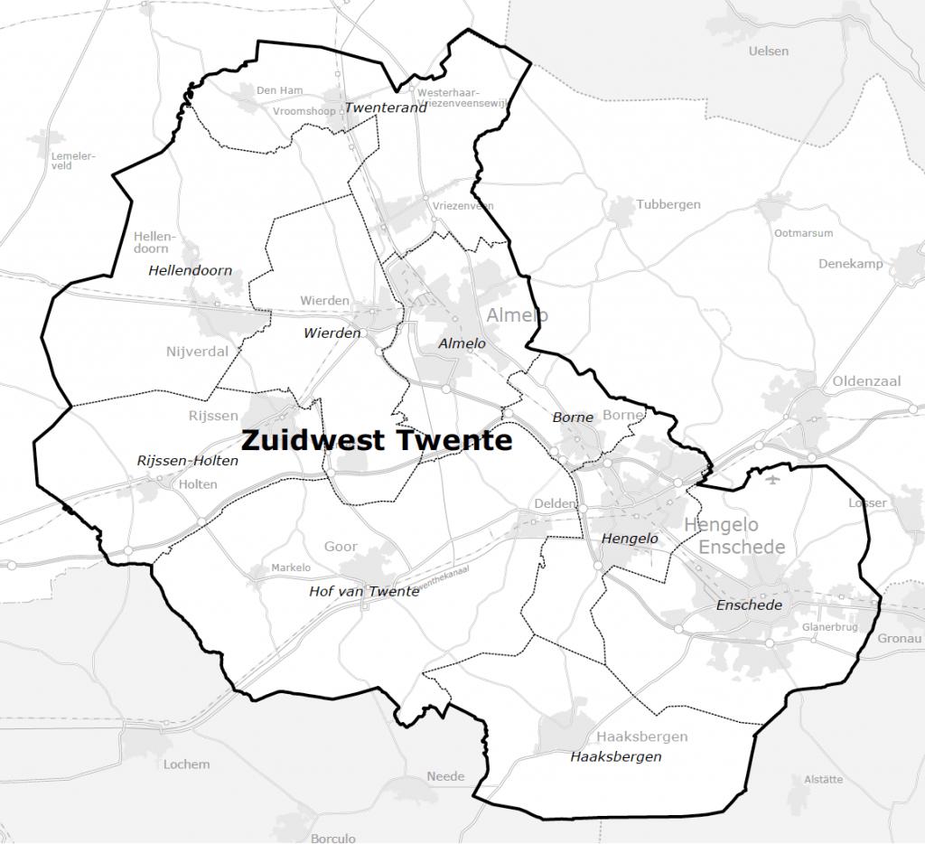 kaart_LEADER-gebied_ZWT